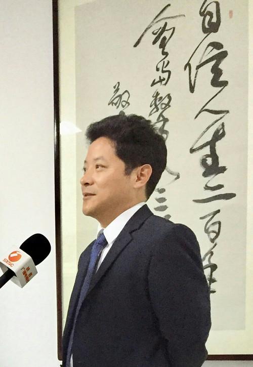 陕西电视台采访疑难法律问题
