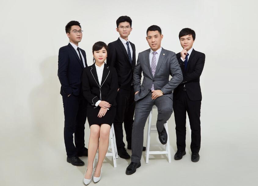 胡钦律师团队