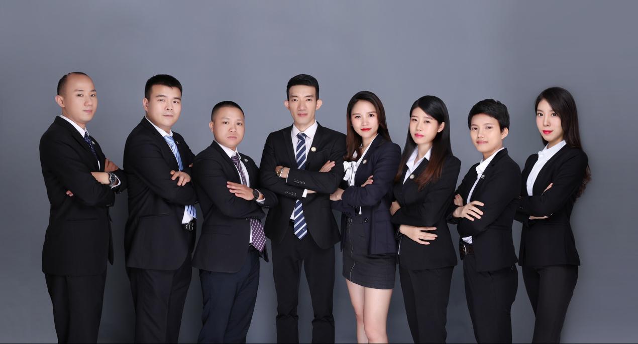 盈辉律师团队