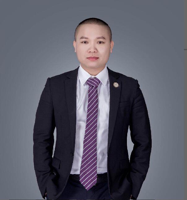 张海肖律师助理