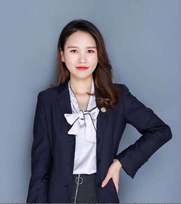 陈三妹律师助理