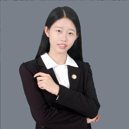 温燕律师助理