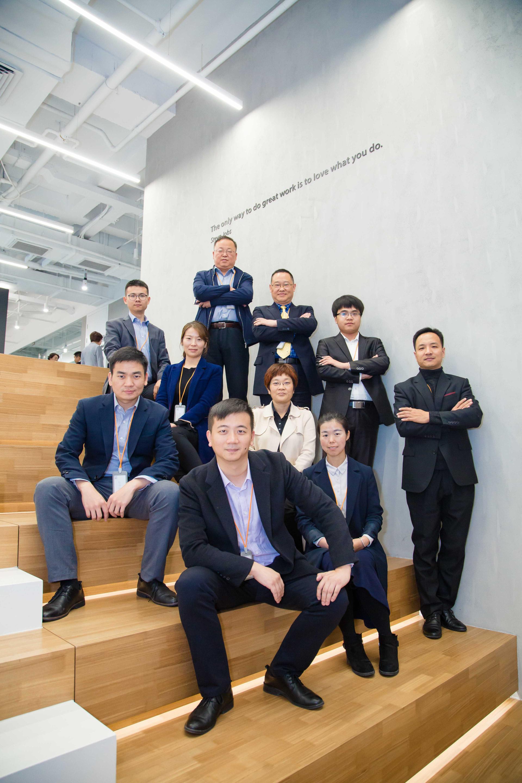 未来律所全国律师团队