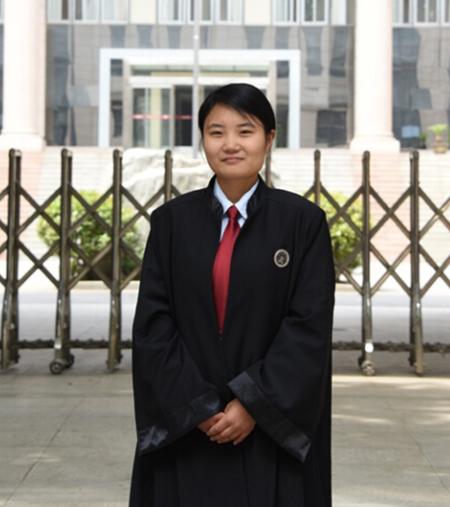 程文娟律师