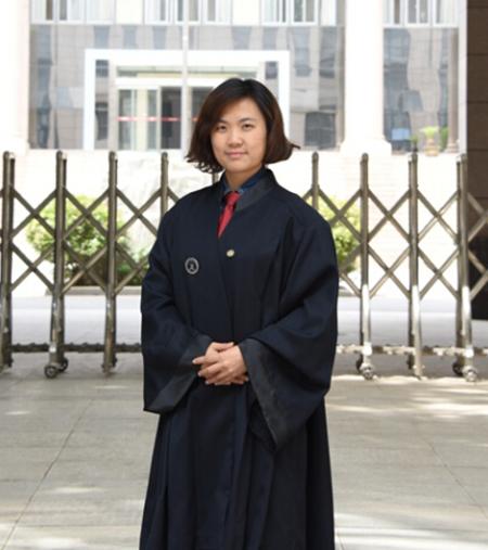 郑振娟律师