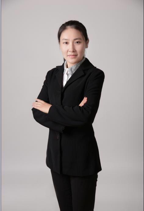 李丽霞实习律师