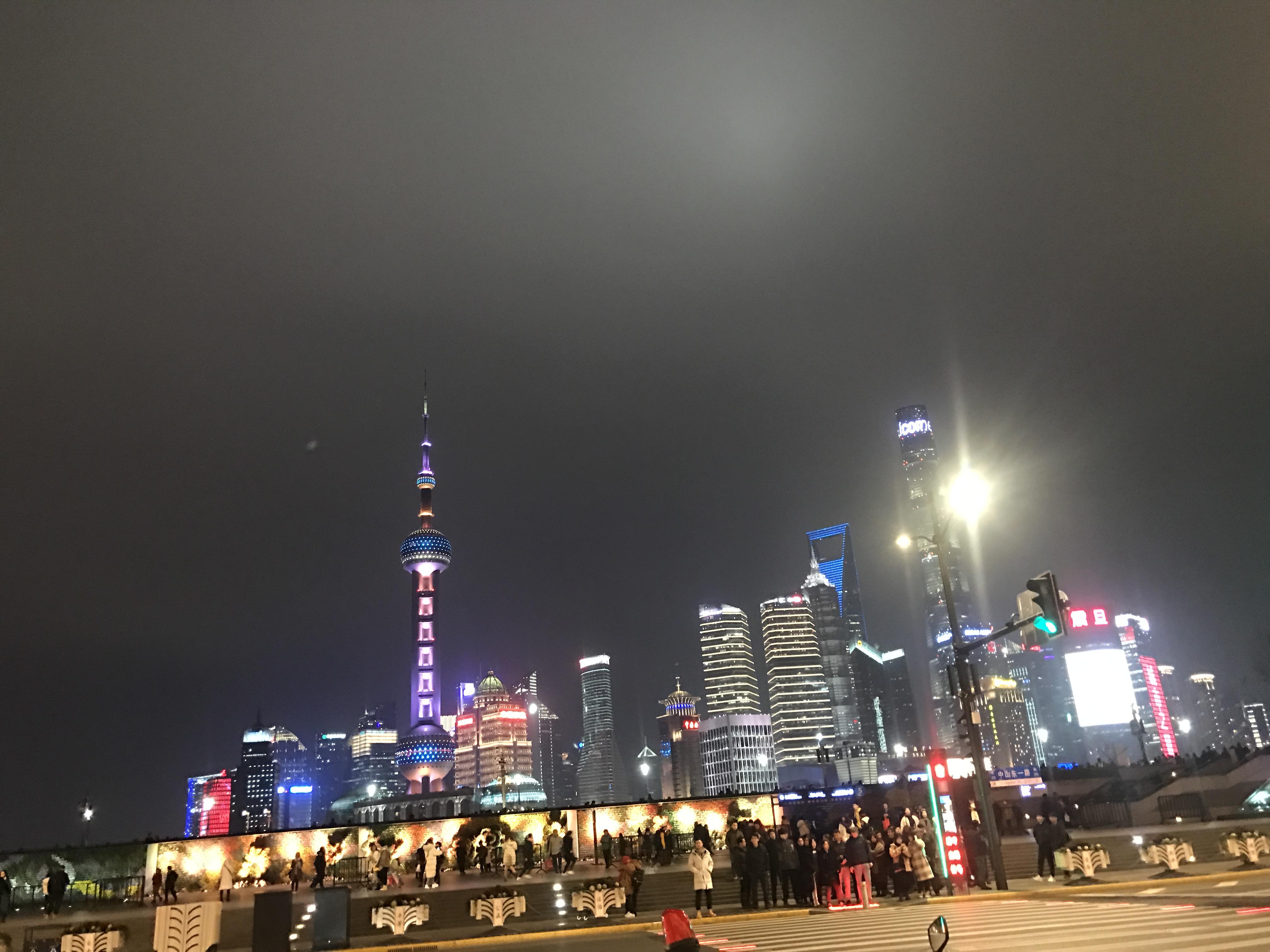 上海外滩3