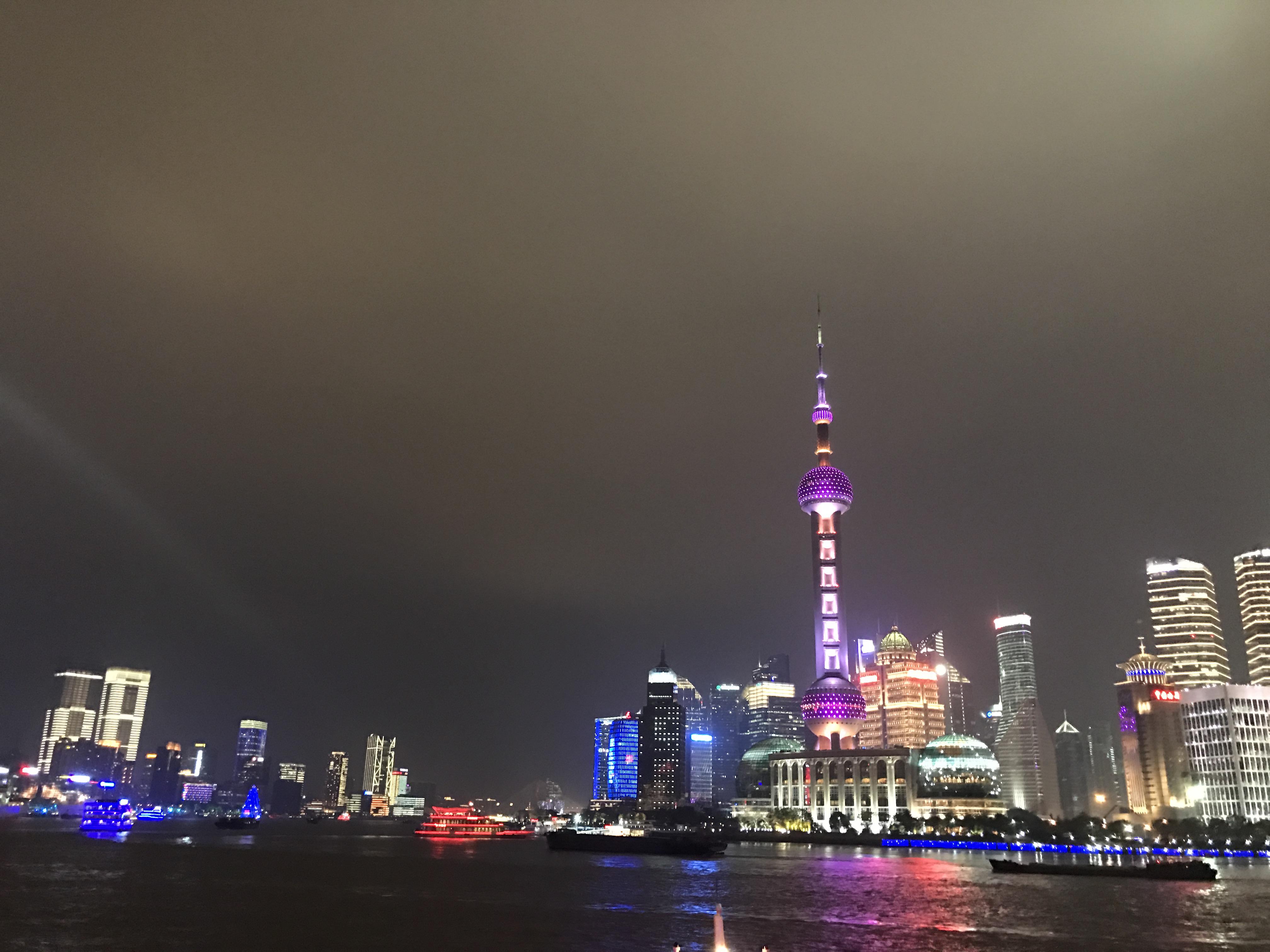 上海外滩5