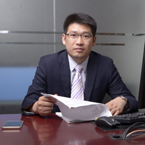 上海房产律师-郭志明律师