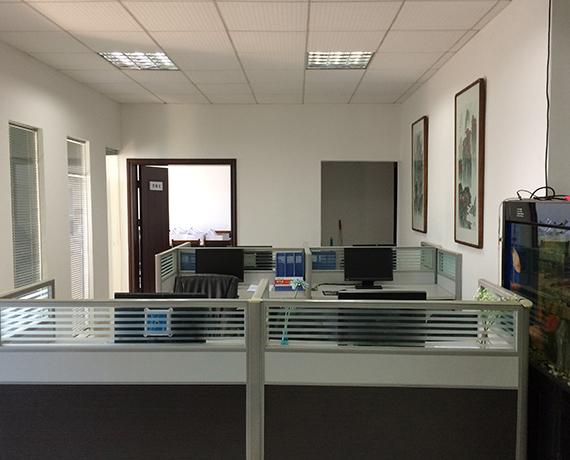 办公环境5