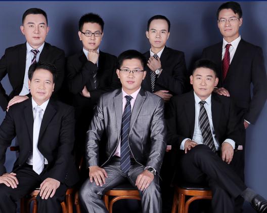 长盈律师团