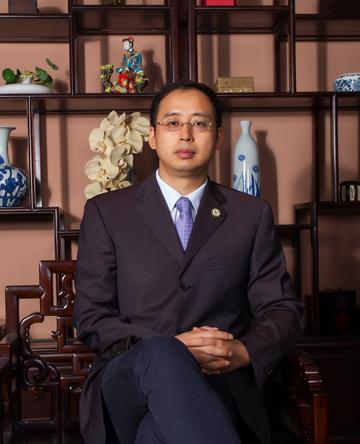 王虎生律师
