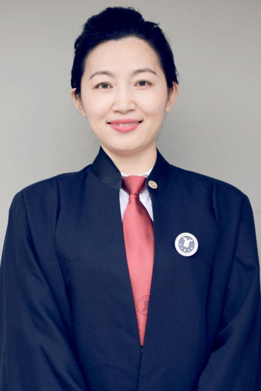 高博芳律师