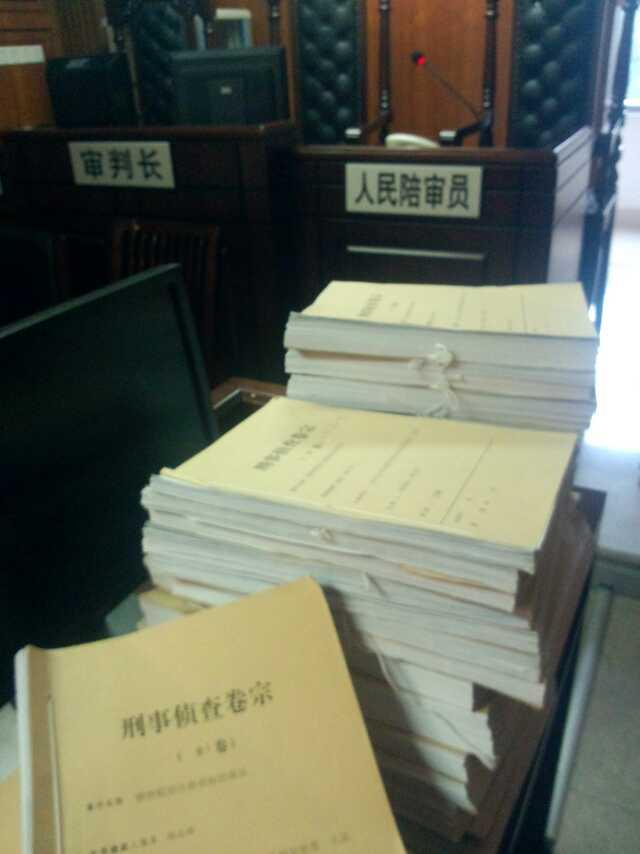 李律师代理企业高管张某某职务侵占罪