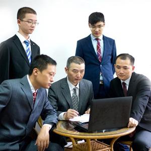 达才律师团队