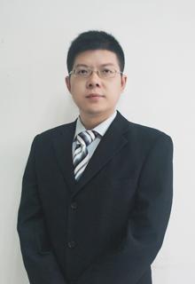 徐志坚律师
