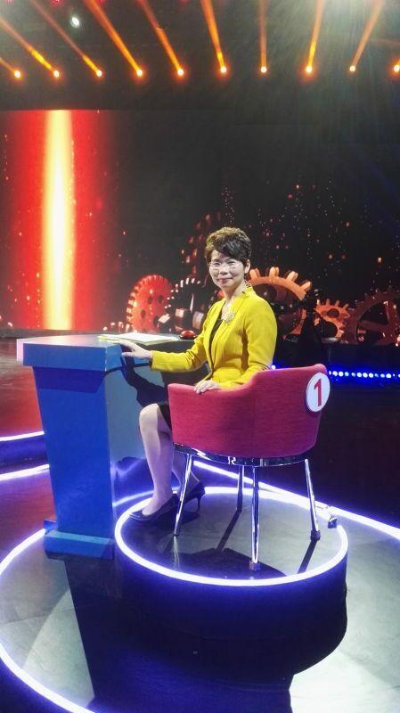 蒋律师受邀中央电视台《我是大律师》嘉宾律师