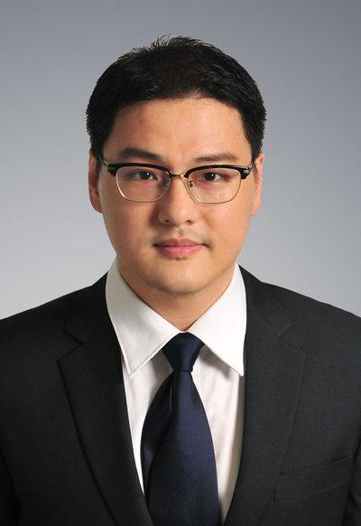陈俊冬律师