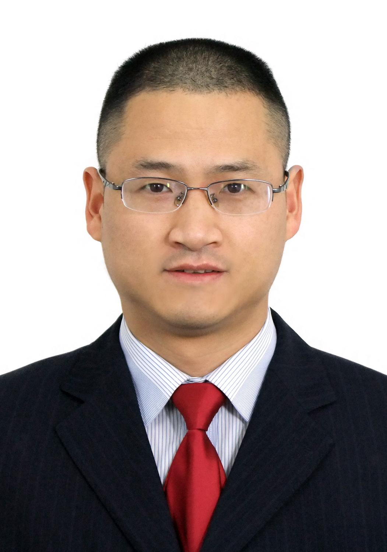凌国良律师(中共党员)