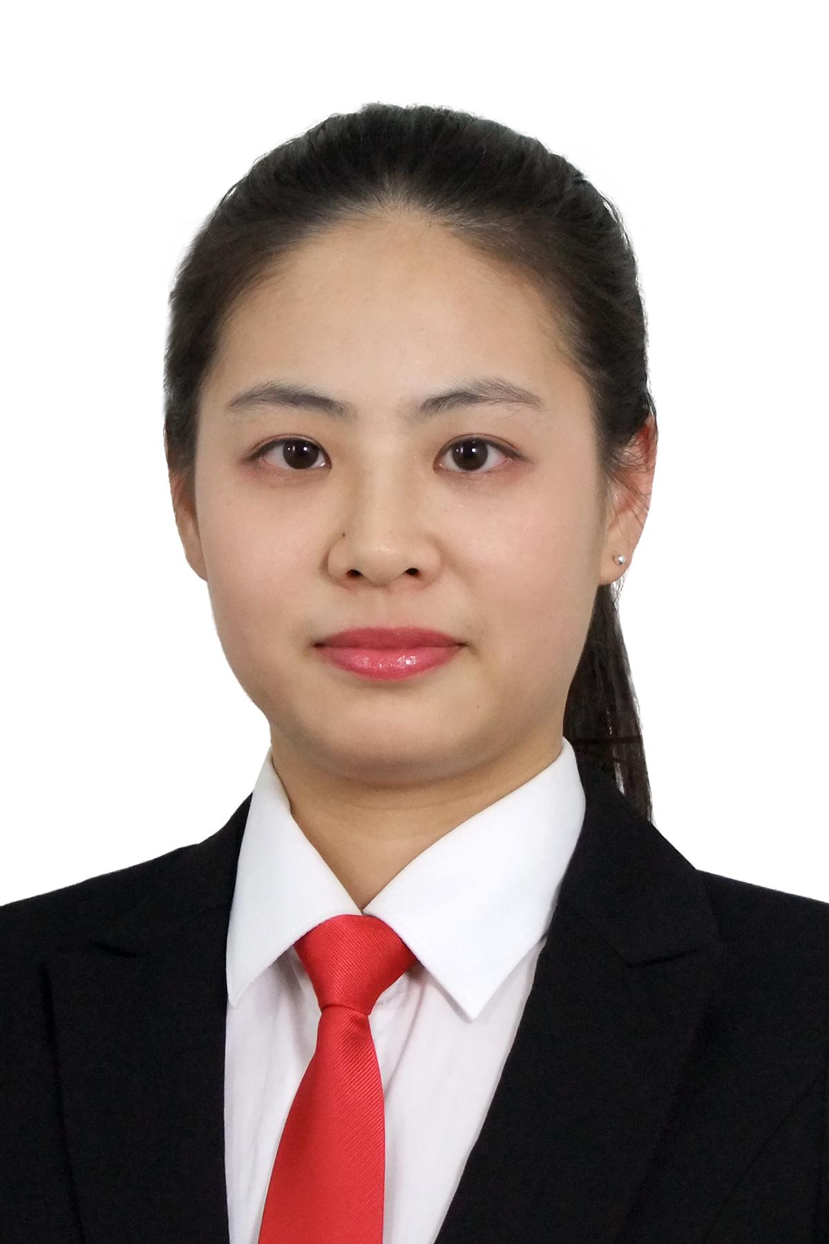 董瑜吉 实习律师