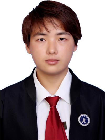 甘玉律师(中共党员)