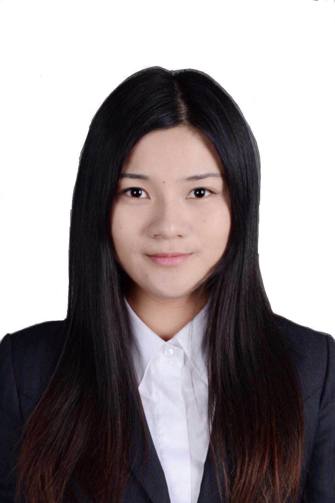 蔡敏 实习律师