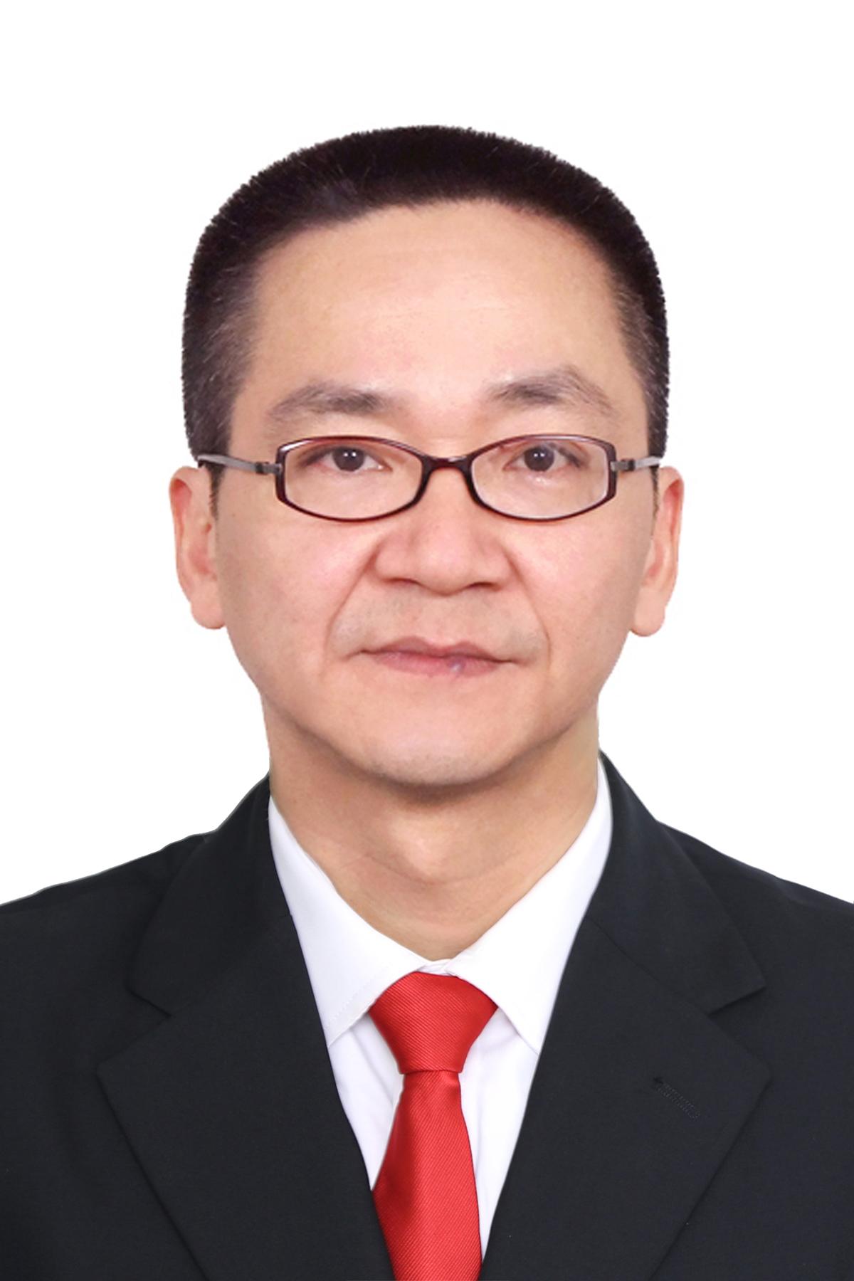 虞伟庆律师(无党派人士)