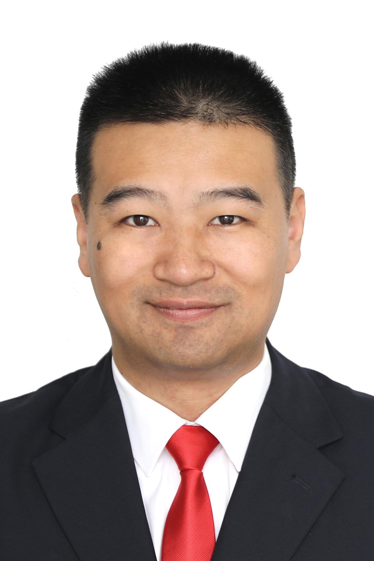 欧洋洪律师(中共党员)