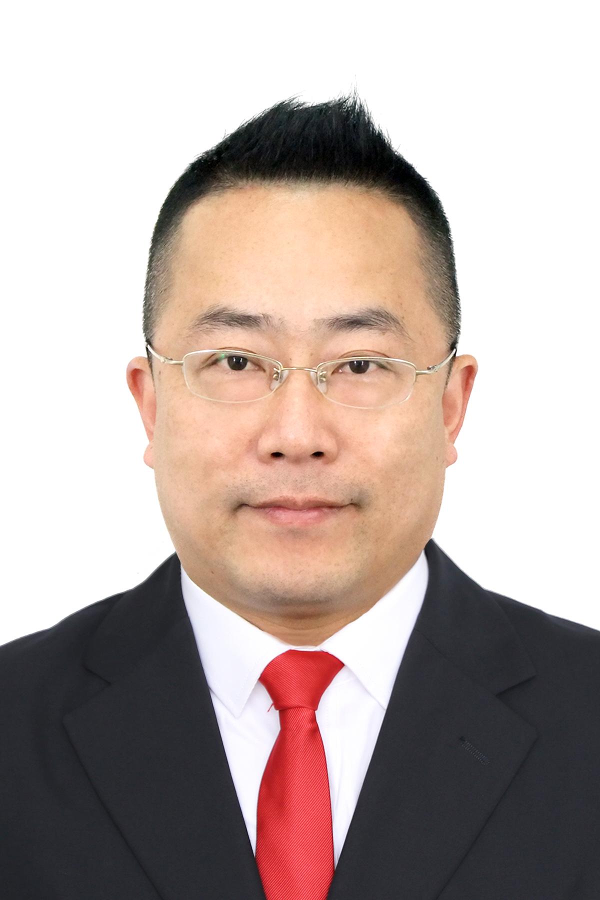 陶哲敏律师(民进会员)