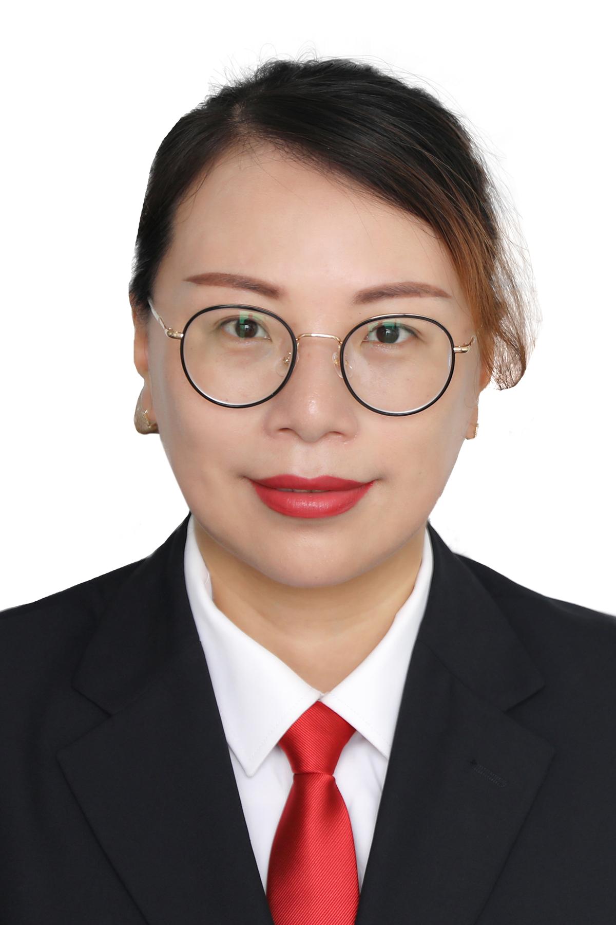 杜瑾律师(中共党员)