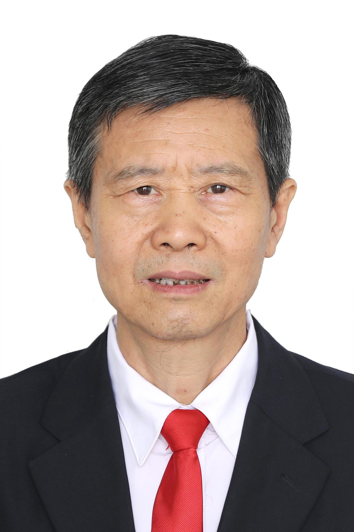 徐秋农律师(民建会员)
