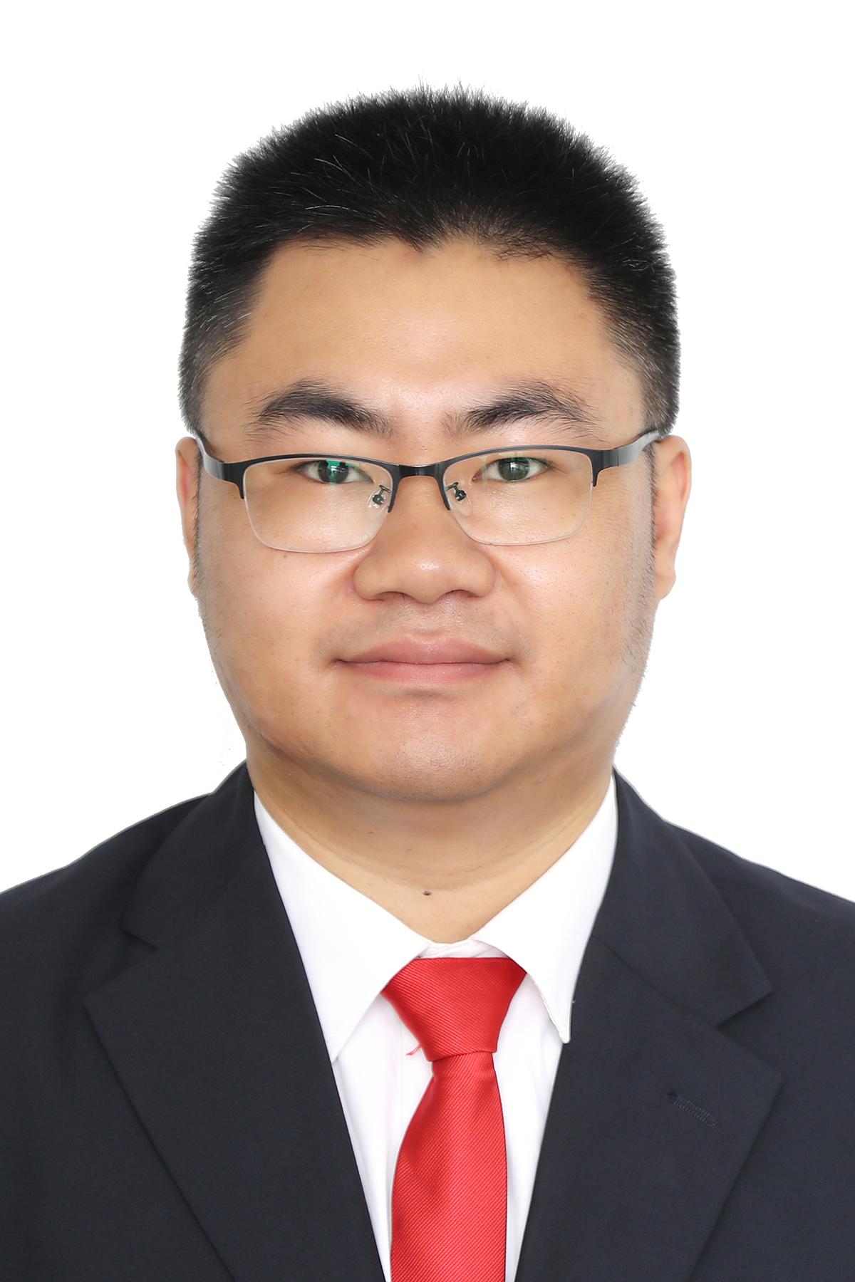 王吉祥律师(中共党员)