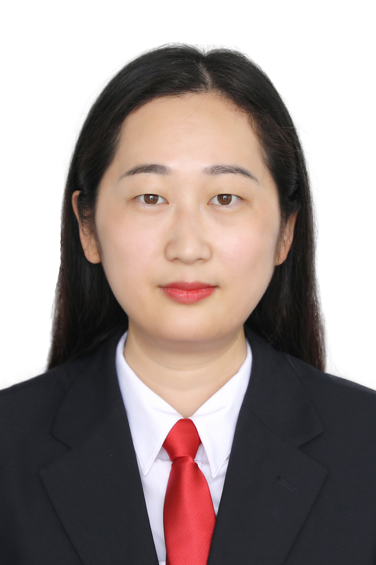 庞佳轶律师(中共党员)