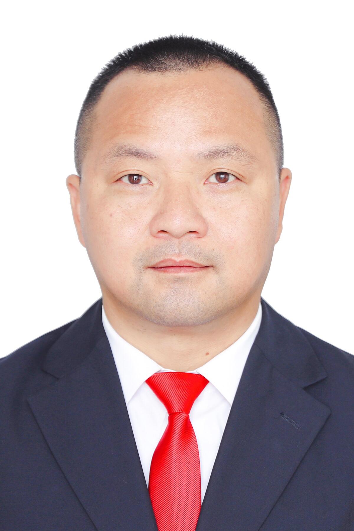 潘志刚律师(中共党员)
