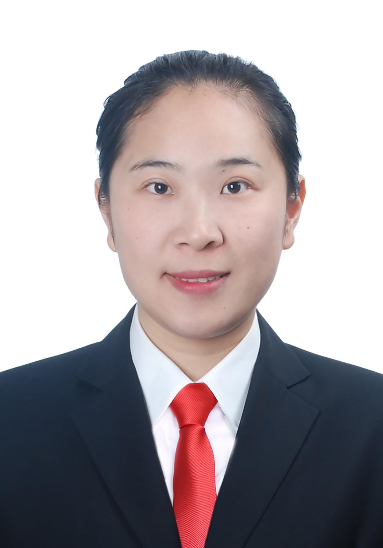 陈周莉律师(中共党员)