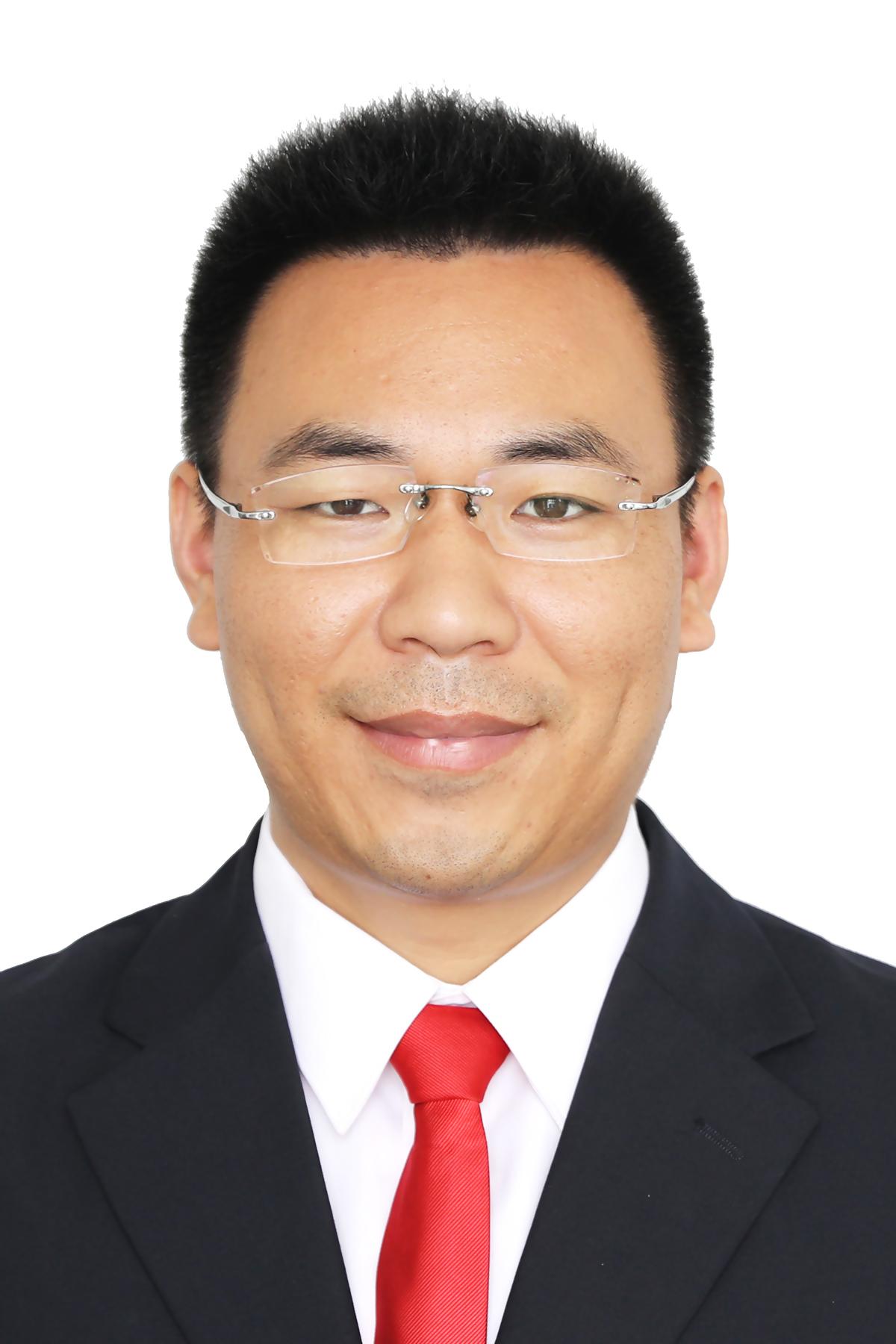 孙广文律师(中共党员)