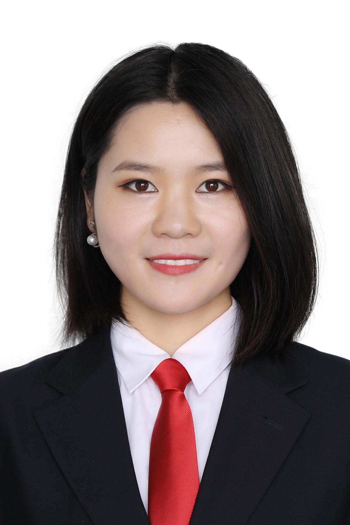 陈红梅律师