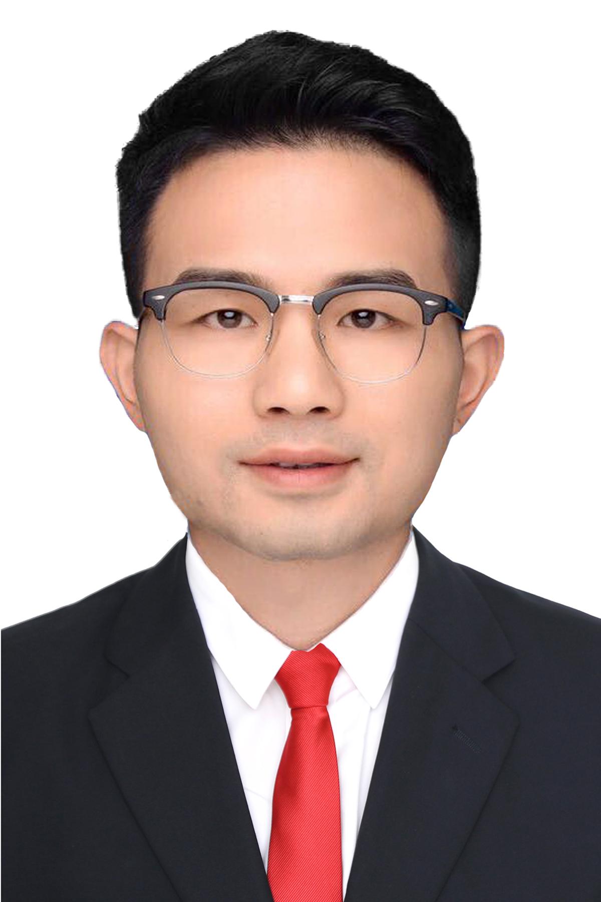 林长华 实习律师