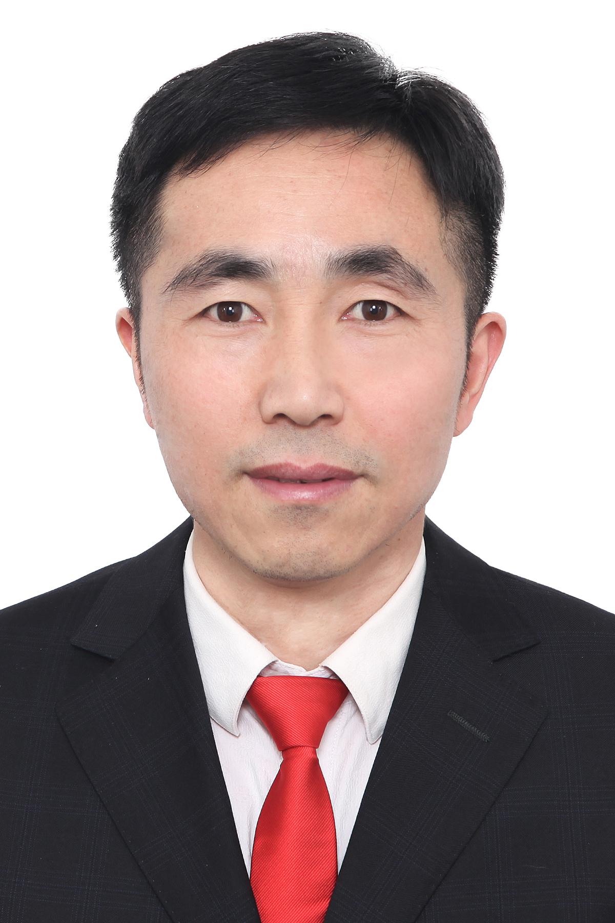 王永刚(民革党员)