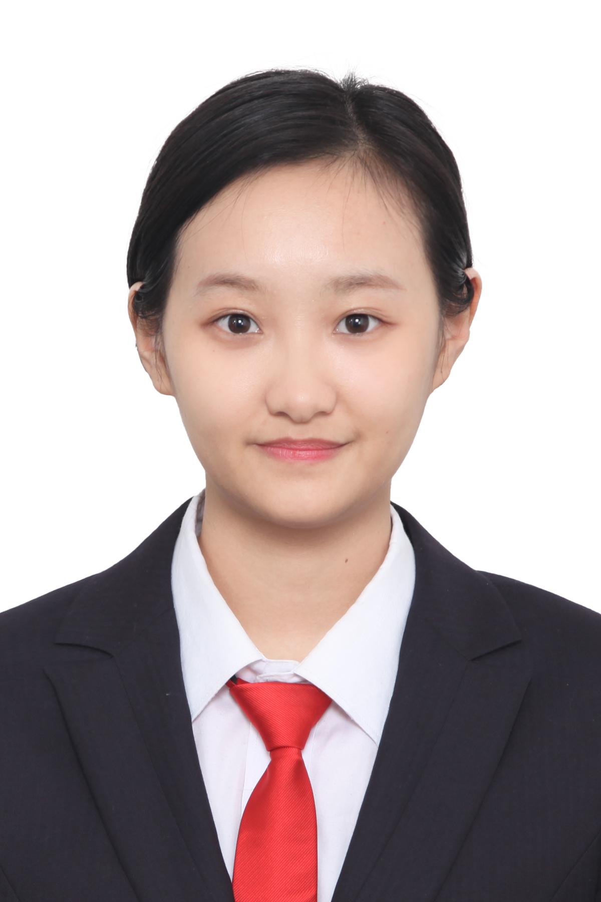陈依宁律师