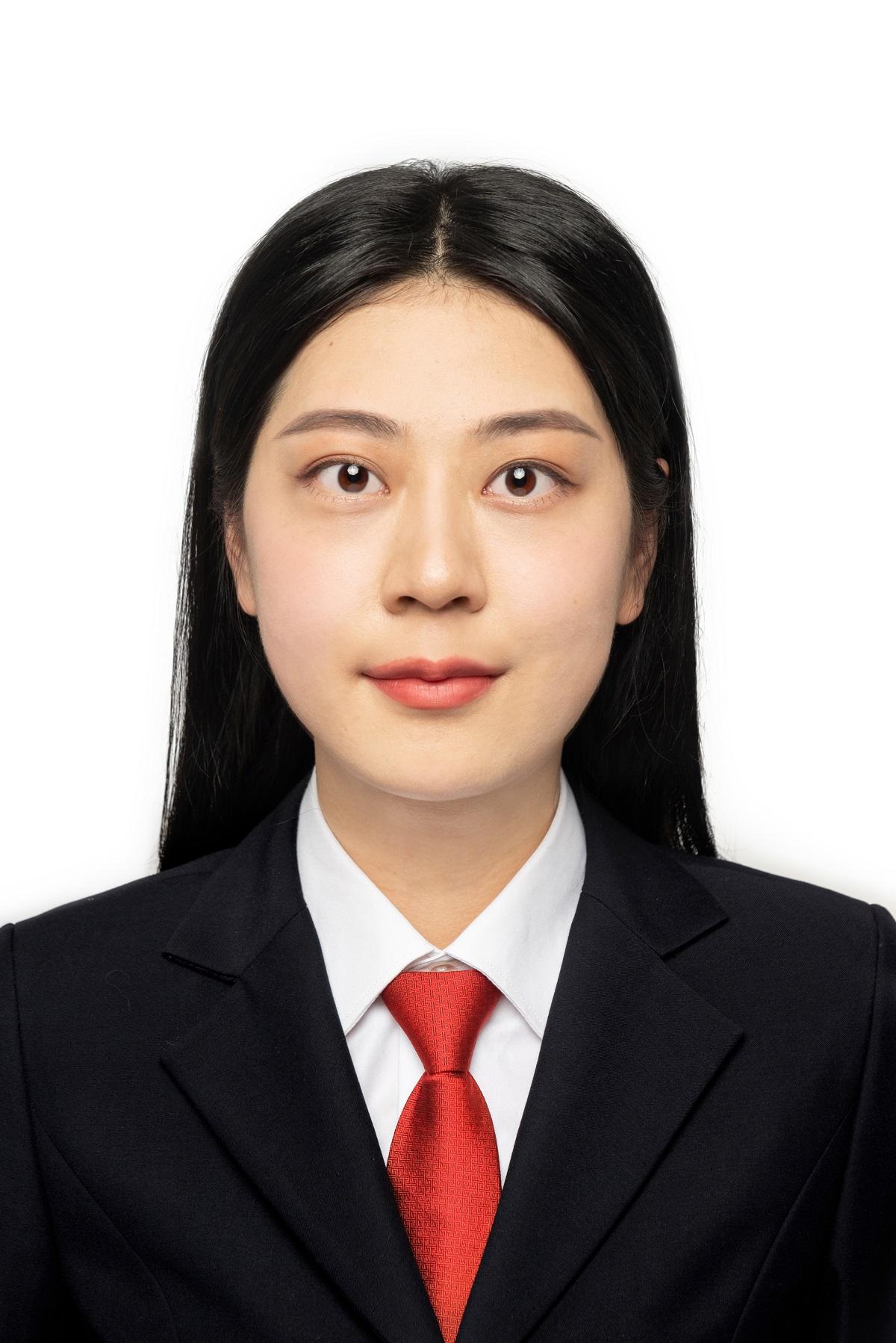 陈锴琦 实习律师