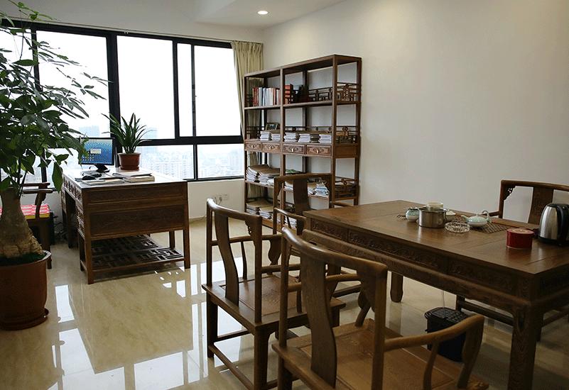 办公环境1