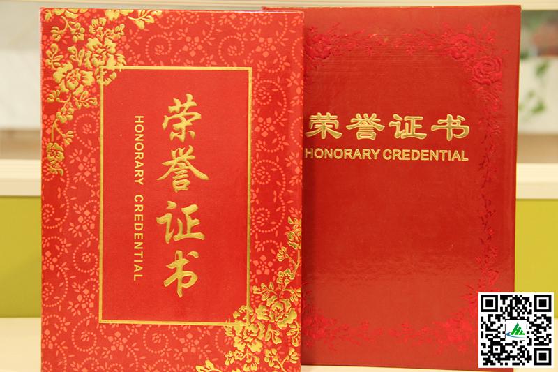 2012年律师论文获奖证书