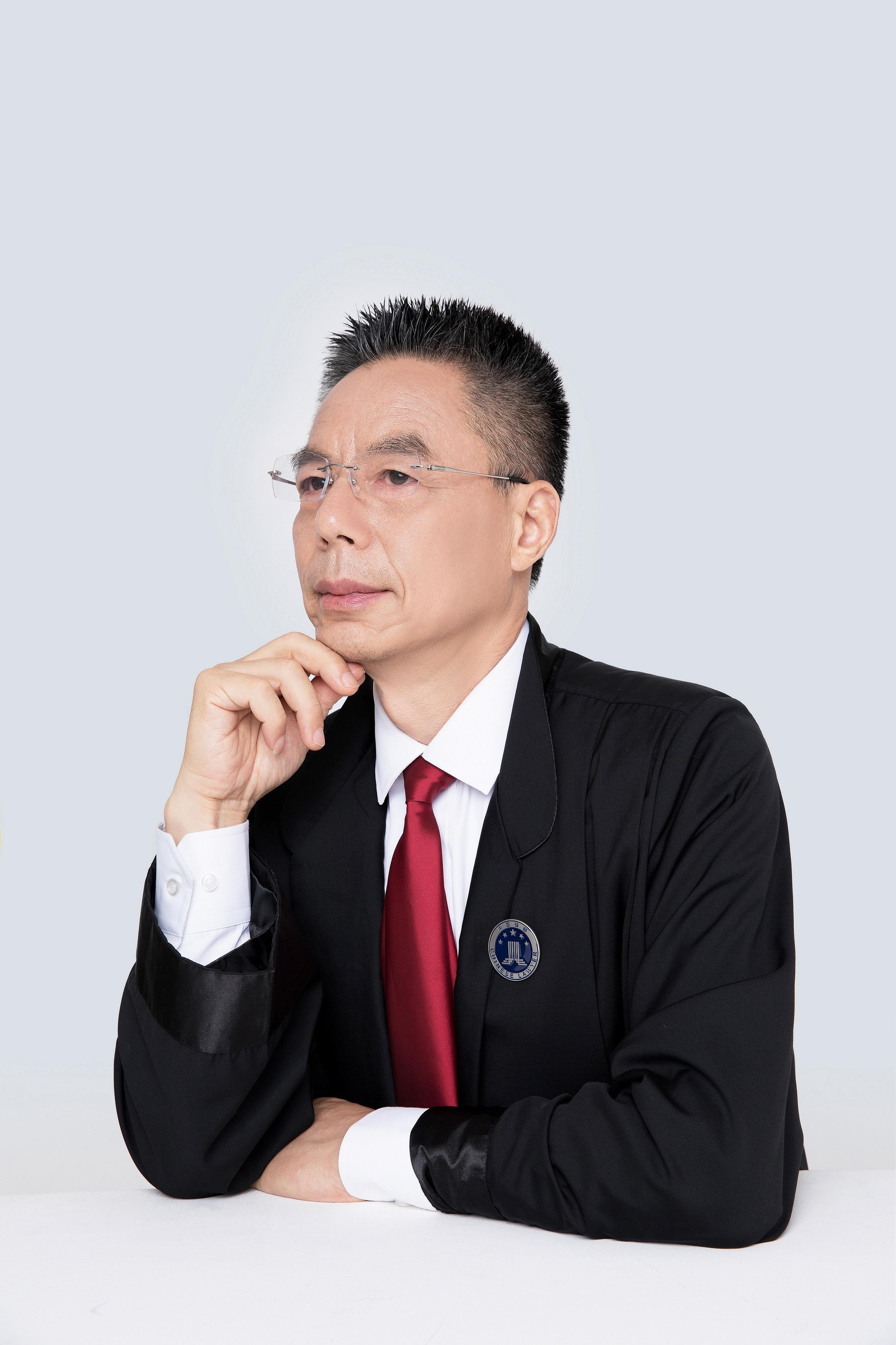 钱沛鑫律师