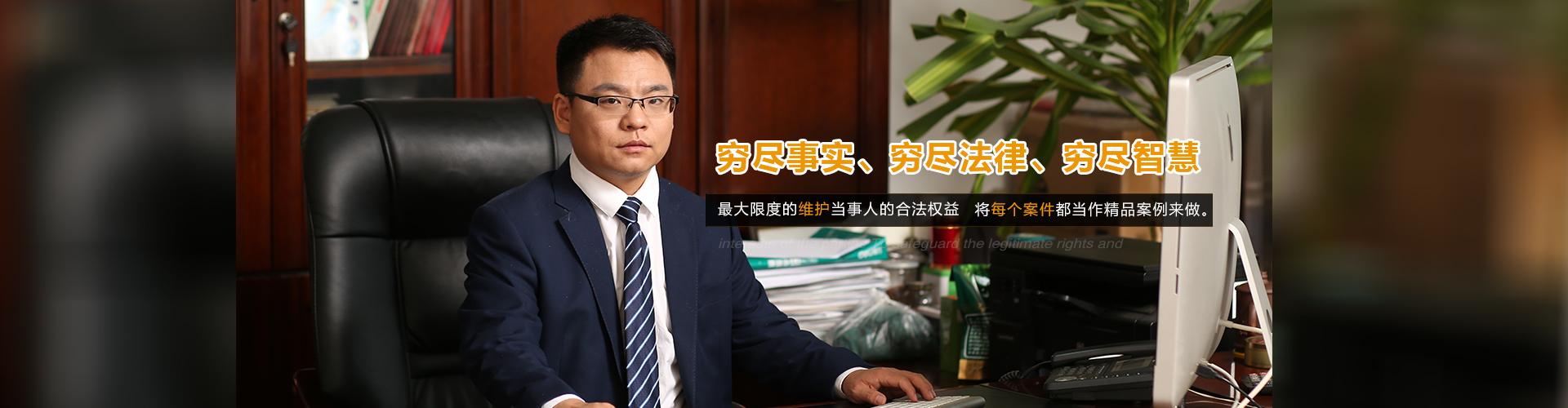 河北刘新勇律师