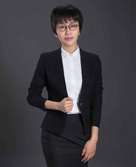 陈常娟 律师