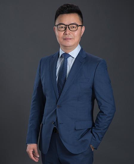 李文谦 首席律师
