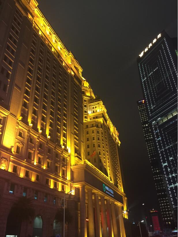 珠江新城2