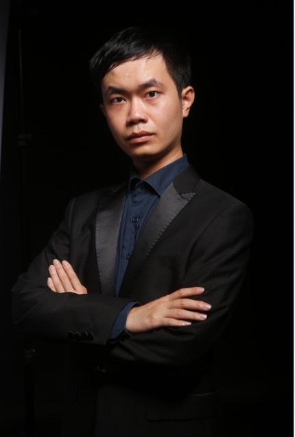 马俊哲律师个人专业照