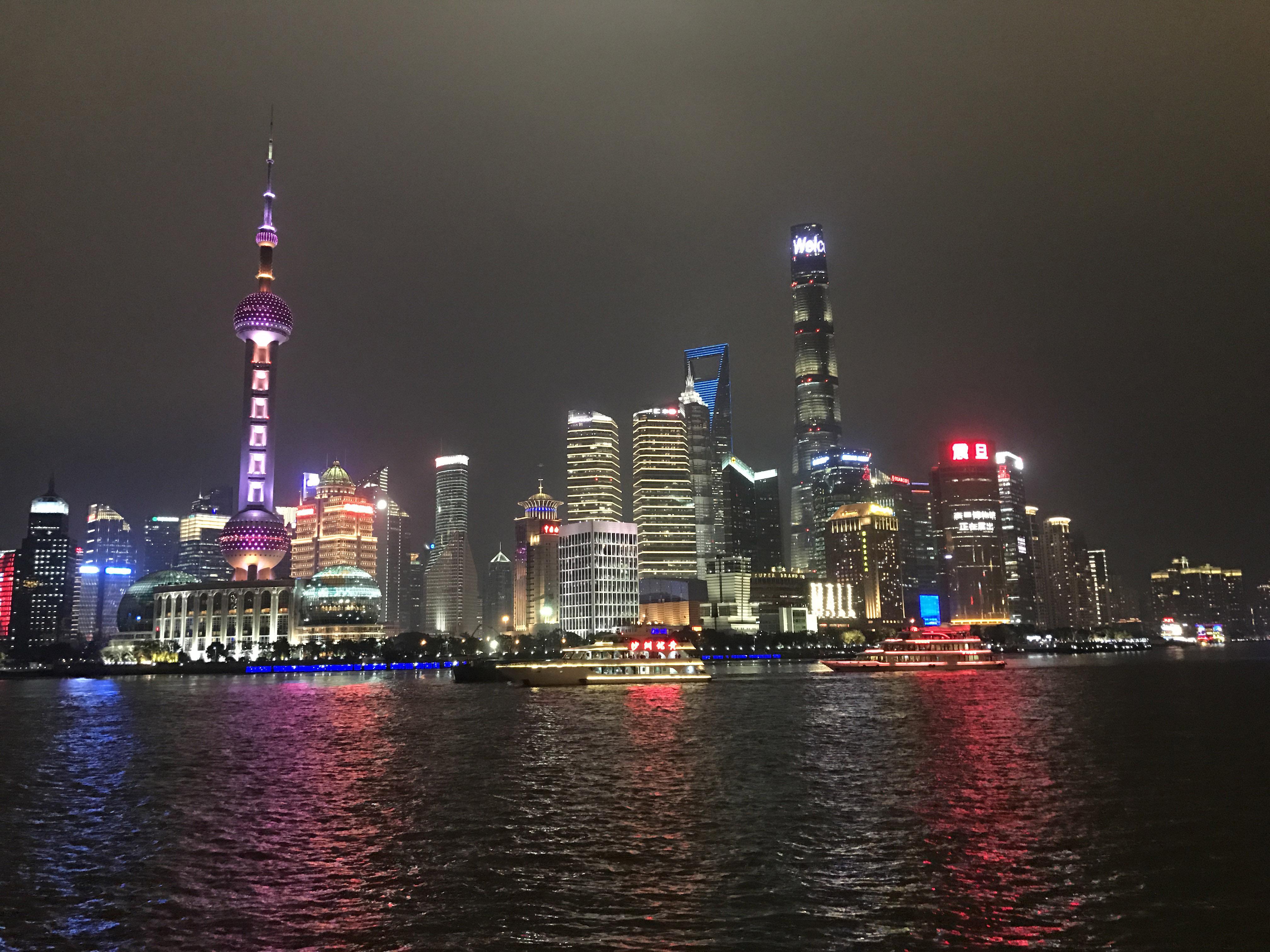 上海外滩4